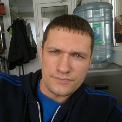 Андрей Хабибулин, 27 октября 1982, Санкт-Петербург, id211785060