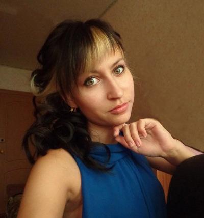 Натали Полохина, 7 апреля 1974, Орел, id40369708