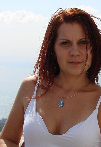 Виктория Кизил-Оглы