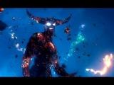 Перси Джексон: Море чудовищ трейлер №2