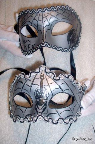 Венецианские маски - Страница 2 X_88f45992