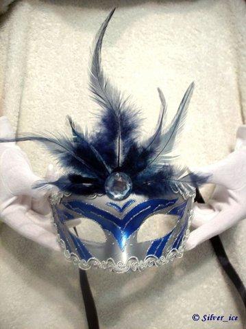 Венецианские маски - Страница 2 X_15b5e031