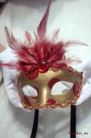 Венецианские маски - Страница 2 X_603b913d