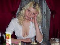 Наталья Евдокимова, 22 февраля 1988, Санкт-Петербург, id54761612