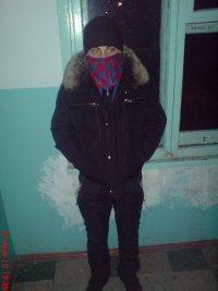 Ванюша Калюжный, 10 ноября 1998, Невинномысск, id61410687