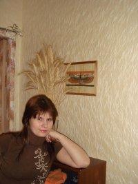 Марина Лизогуб, 31 июля , Санкт-Петербург, id61960449