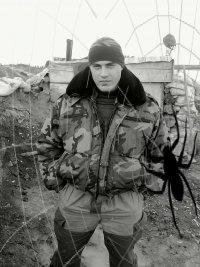 Андрей Черепанов, 20 декабря 1986, Пермь, id63692268