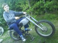 Марк Стенькин, 16 июня 1993, Красноярск, id73177077