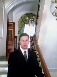 Валерий Мухаметзянов, 22 октября 1971, Каргат, id95395828