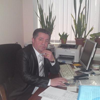 Низами Мурсалов