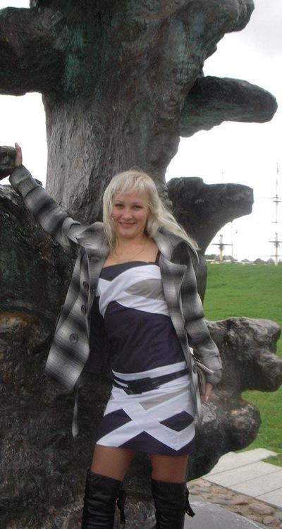 Ольга Боброва, 11 ноября , Калининград, id45662083