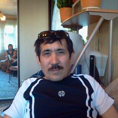 Азизбек Абдухаликов, 31 августа 1982, Самара, id206404286
