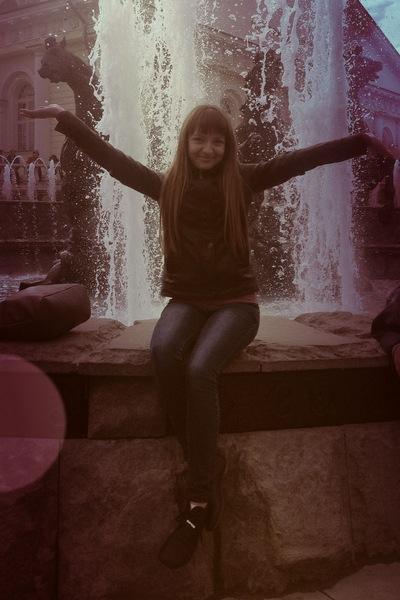 Виктория Марусова, 3 января 1994, Москва, id11489570