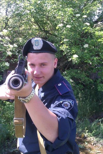 Андрей Антипов, 29 января , Днепропетровск, id89695657