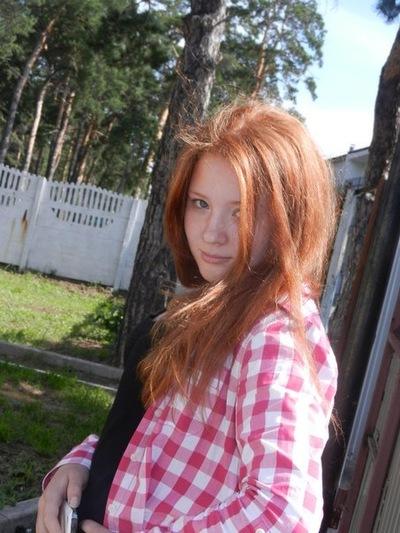 Полина Судорженко, 19 марта , Омск, id171952781