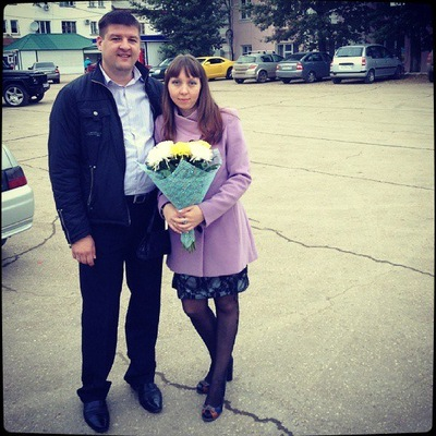 Юлия Новикова, 21 февраля , Самара, id7917822