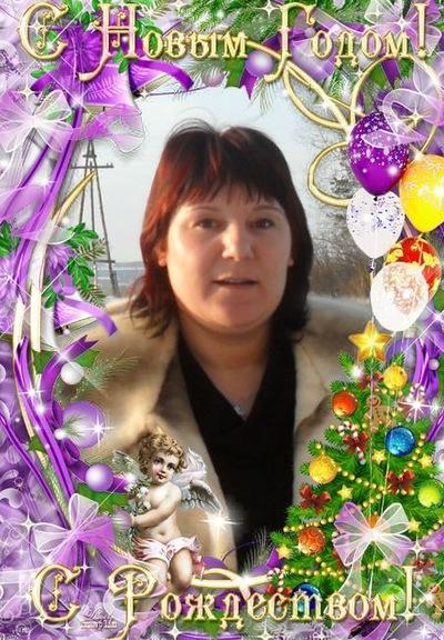 Ирина Березовская, 9 апреля 1982, Великий Устюг, id163563834