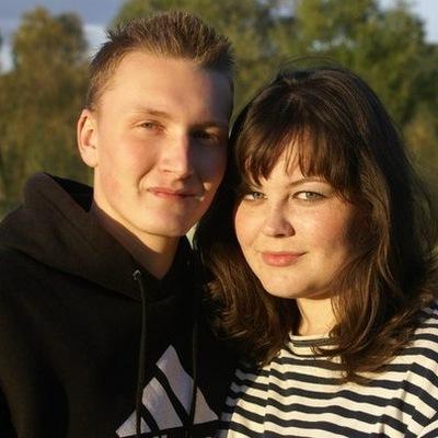 Татьяна Савкина, 17 ноября 1993, Лукоянов, id54474868