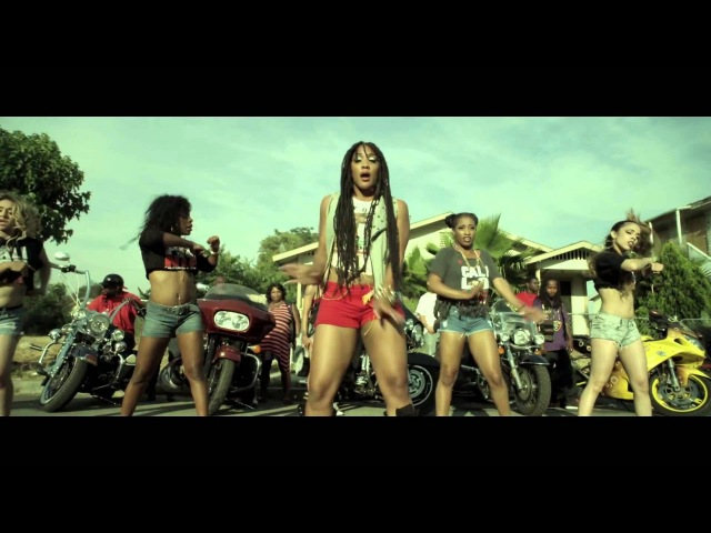 Moiika ft Notty Ras & J Mack - Cali Anthem | Official Video | August 2013