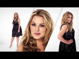 Сногсшибательные полные красотки, полные девушки в рекламном ролике Zizzi (Весна 2013)