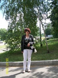 Анна Лунёва, 31 мая , Киев, id56316760