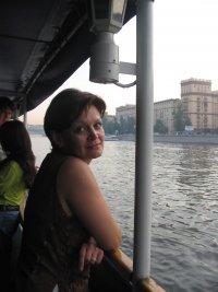 Ольга Кашина, 7 ноября 1987, Кубинка, id66254495