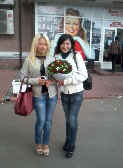 Елена Боженок, 27 июля , Киев, id191538048