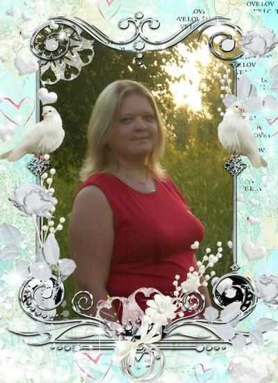 Любовь Ракитина-Савина, 14 июля , Мценск, id69771843
