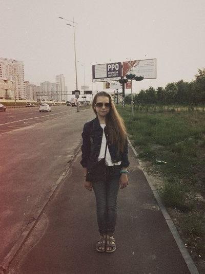 Евгения Зинченко, 3 июня , Киев, id70488857