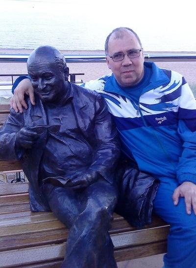 Александр Саввин, 4 сентября 1963, Бураево, id171355865