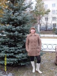 Татьяна Васильченко, 17 февраля , Оренбург, id101671249