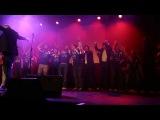 Les handballeurs de l'Entente Port-Bayeux mettent le feu sur
