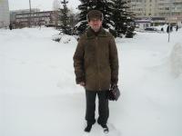 Александр Богомазов, 12 января 1963, Ульяновск, id124636491