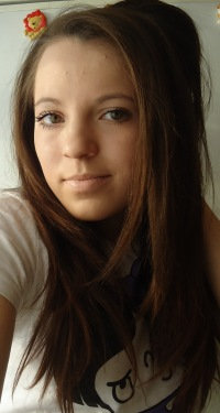 Татьяна Андреева, 6 декабря 1995, Сыктывкар, id132347796