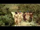 СПОРТ В НАТУРИСТКОМ КЕМПИНГЕ В ЕВРОПЕ Nike Naked Running Camp