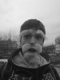 Дима Панфилов, 26 августа 1993, Владимир, id28439116