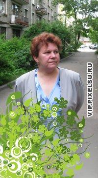 Юлия Винокурова, 6 августа , Санкт-Петербург, id57924905