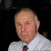 Сергей Касперович, Шахрихан