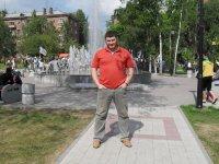 Руслан Голоев, 23 июня 1974, Ардон, id82458180