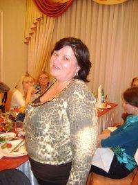 Ольга Червинская, 10 июня 1993, Нижний Новгород, id91048010