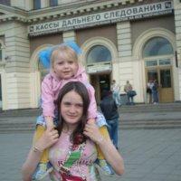 Аня Долганова, 22 ноября 1997, Елизово, id93850226