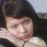 Мария Гордя, 30 января 1991, Ачинск, id60380107