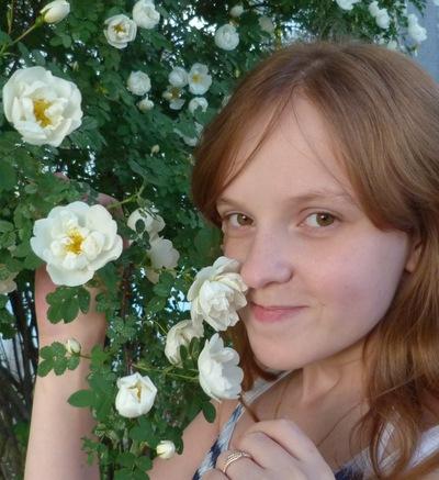 Ирина Шарикова, 29 октября 1991, Кубинка, id124481266
