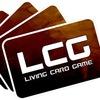 LCG-сообщество в Санкт-Петербурге