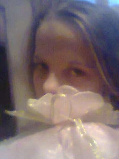 Наталюся Войцеховська, 1 января 1999, Киев, id224358571