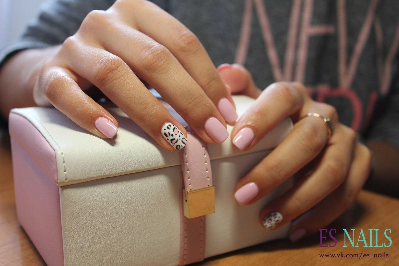 Ногти екатерина смирнова фото