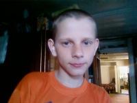 Андрей Переверин, 7 июля 1996, Москва, id103516833