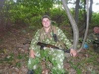 Александр Бояркин, 19 декабря , Новосибирск, id115981355