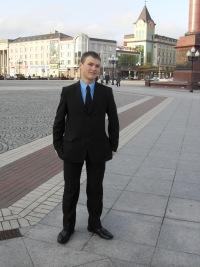 Андрей Грачевский, 2 октября , Москва, id123533257