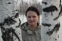 Елена Шабала, 11 апреля 1973, Красноярск, id145778242
